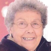 Freda Cran