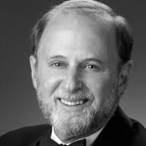 Robert D. Cohen, Ed. D.