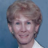 Patricia Ann Ernst