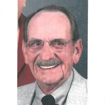 Mr. Charles Eugene Lee Sr.