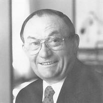 Gene F. Bruyette