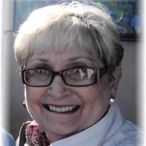 Linda Lois Clemens