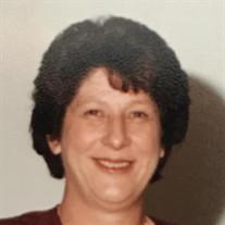 Sandra Gayle McIntosh