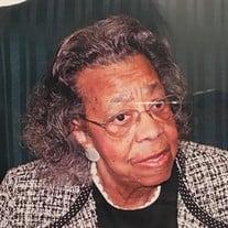 Gladys Brice