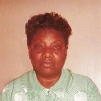 Dorothy May Coleman
