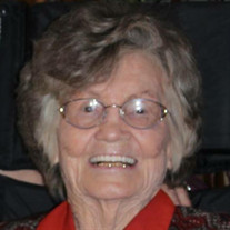 Bertha Virginia Upchurch