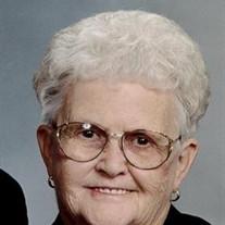 Dorothy Mae Alumbaugh