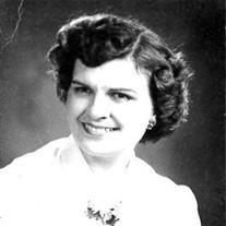 Josephine Davison