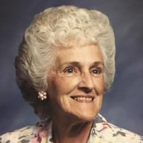 Bessie Lavone Lawless