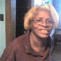 Mrs. Rosa E. Thrasher