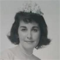 Patricia Dwight