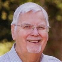Michael Robert Martin