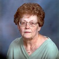 Marlys Ann Trefethren