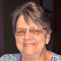 Dorothy Jean Thebarge