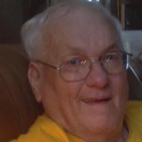 John K. Melcher