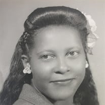Mrs Mary C McCraney