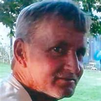 Mr. Timothy Scott Cathey