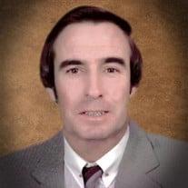 "Charles Robert ""Buster"" Adams"
