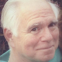 Donald Robert Parker
