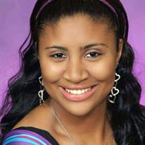 Ashanti Brianna McCall