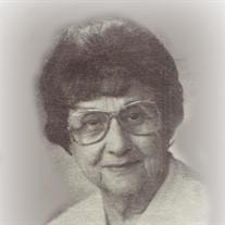 Mrs. SOPHIA EDITH BLUM WEINSTEIN