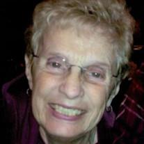 Wanda Faye Dorris