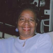 Mrs. Barbara Squire