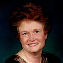 Joan Nisbet Murphy