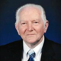 Keith I. Allen, Jr.