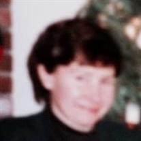 "Ms. Susan ""Suzie"" Keisling"