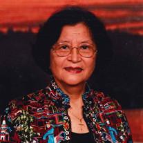 Leonor Taguba Dalo