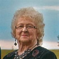Mrs.  Betty Lorene Cole Long Wade
