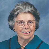 Margaret Larkin McMahon