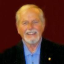 Edward Paul Wittman
