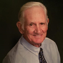Mr. John  Nelson Quarles