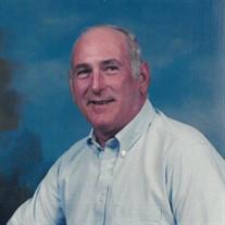 Harold Wade Jones