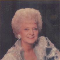 Shirley May (Taylor) Ihler