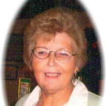 Betty R. Blackwell