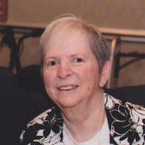 Mrs. Philomena O. Manzella of Schaumburg