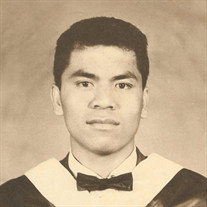 Martin Salum Macadangdang