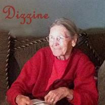 Dizzine M. Wright