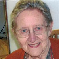 Mae M. Simon