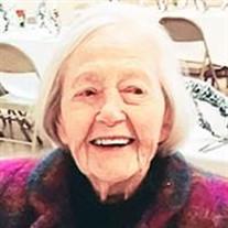 Elvira Rasma '(Oma)' Krastins