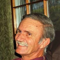Jimmy  Edward Brown
