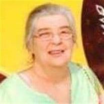 Janet Newsome