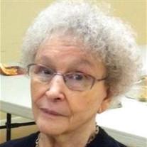 Mrs. Barbara Hawkins