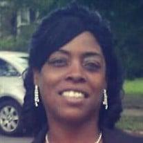 Ms. Molisia Devon Braswell-Council