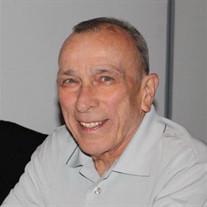 Robert M. Boniszewski