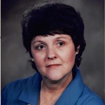 Marilyn Tackett Richmond