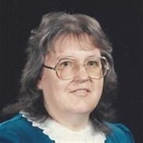 Elma Faye Gillum Fraley